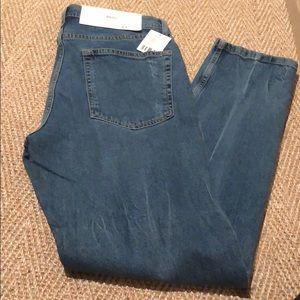 Brand new BDG Denim jeans.